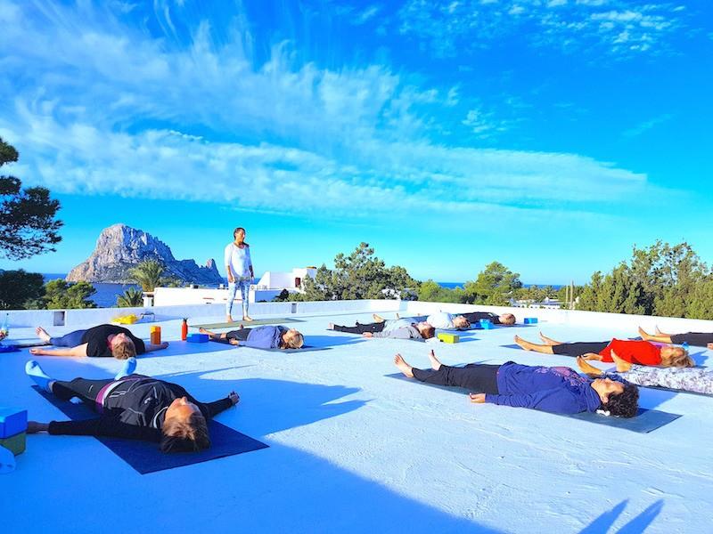Yoga-Workshops/Retreats