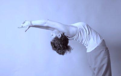 Personal Yoga/Gruppen